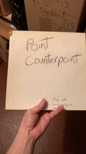 Point Counterpoint Master